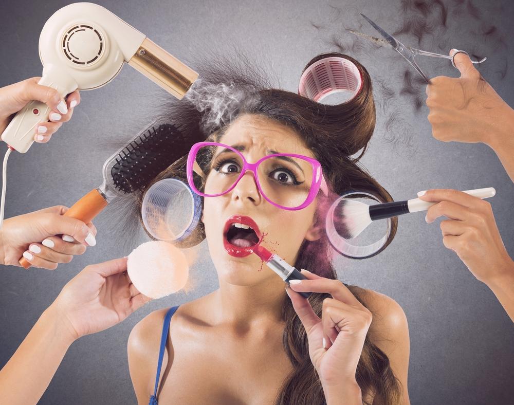 家庭用脱毛器のトラブル