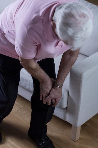 関節痛の仕組み