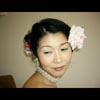 Bridal hair & make may*ly