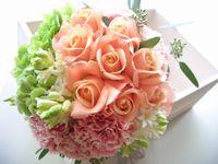 bloom gift&wedding flower