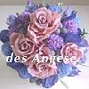 des Angese(デ ザンジュ)