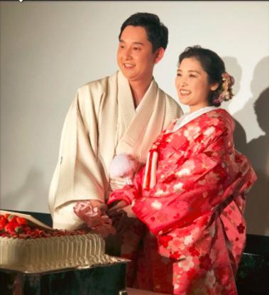 野上亮磨(30)石川梨華(32)