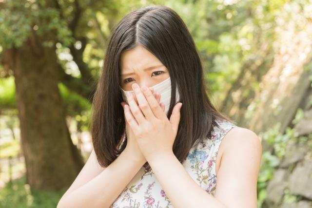 花粉症サプリ