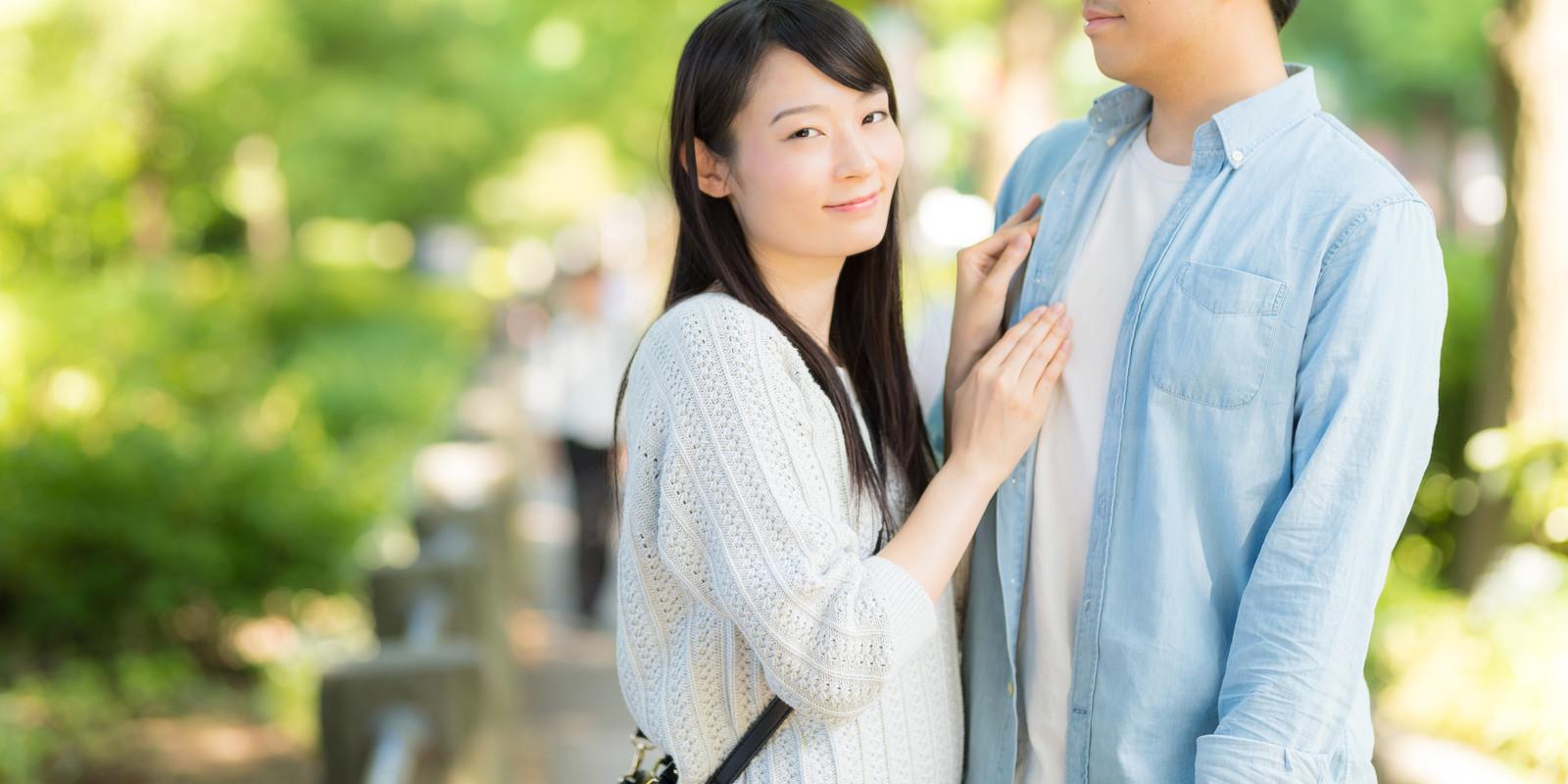 20代女性が結婚相談所を利用する一番のメリットはモテる!