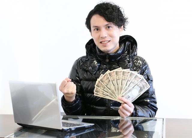 「今の時点でお金を持っているか」よりも「お金に対する考え方」や「仕事に対する接し方」のほうが気になる
