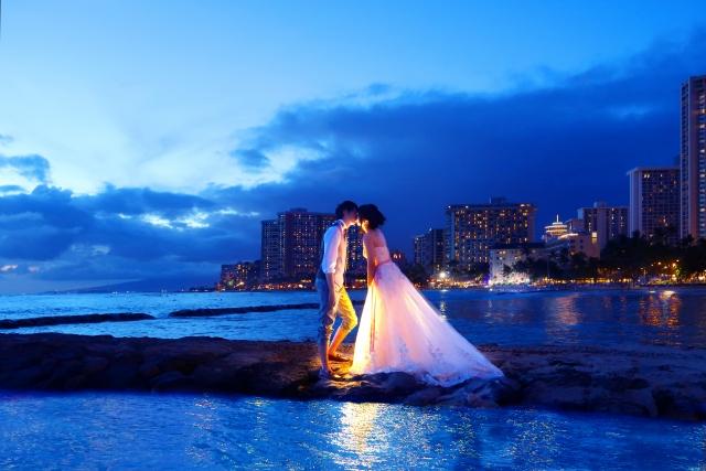 ペアーズで出会って結婚しました