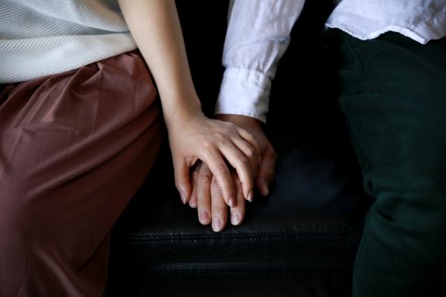お金がない人と結婚するメリットとは
