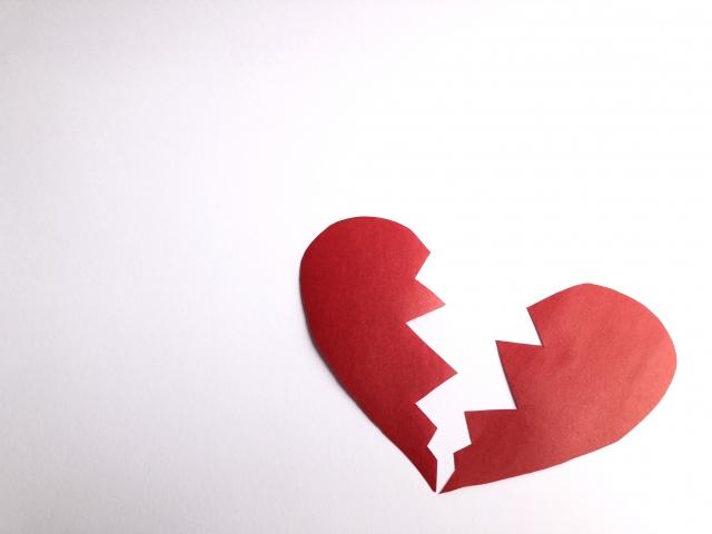 恋愛対象として外されることが多い30代