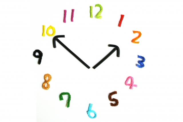 彼氏が欲しいなら「時間を作る」