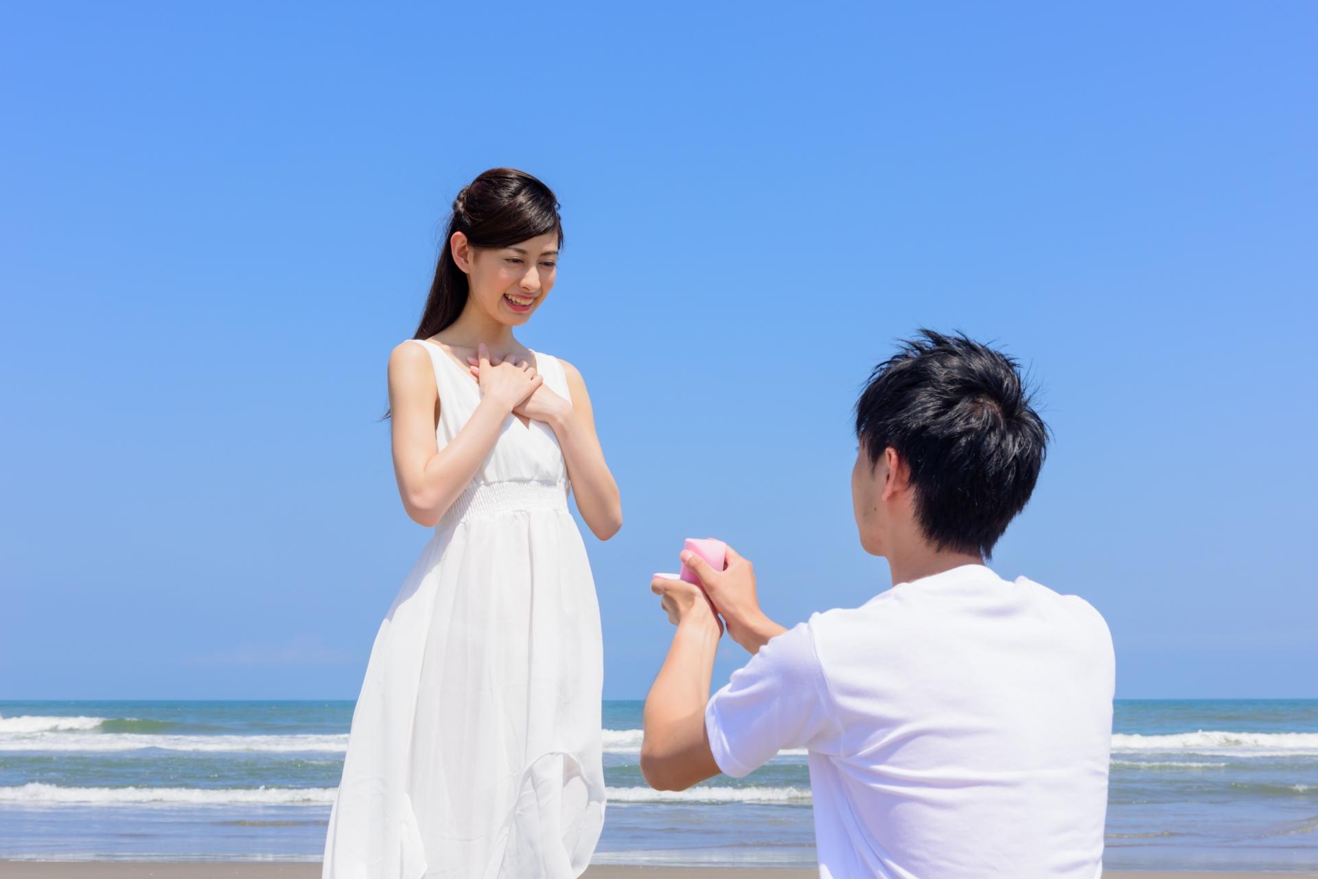 プロポーズをされた!!結婚が決まった後何をするの??