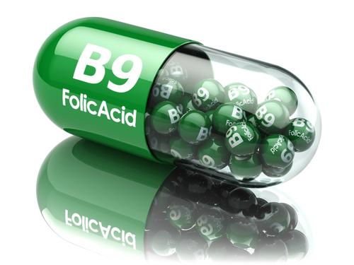 葉酸を葉酸サプリ以外の食べ物で摂取するための食材の紹介と含有量