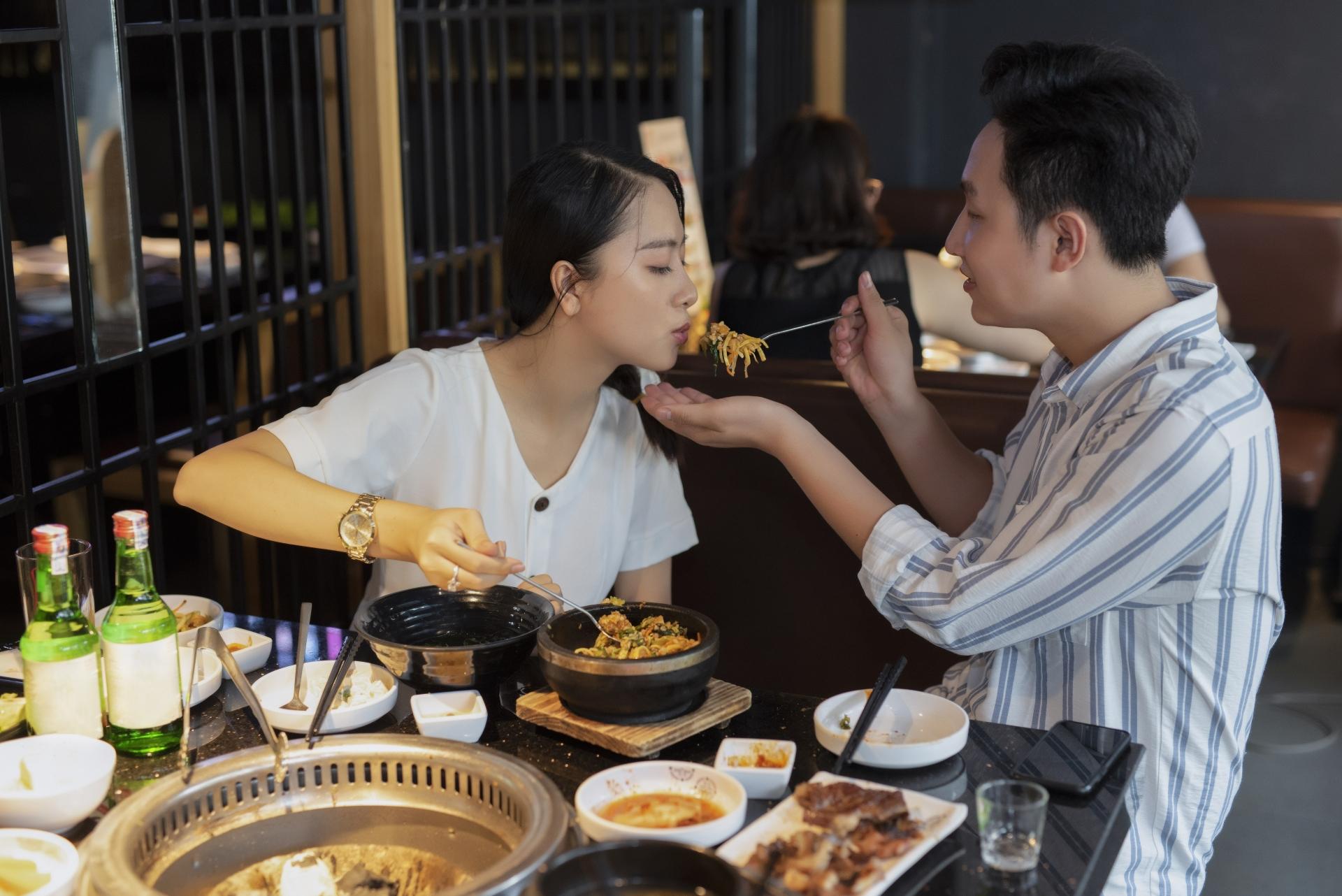 韓国人の彼氏が欲しい