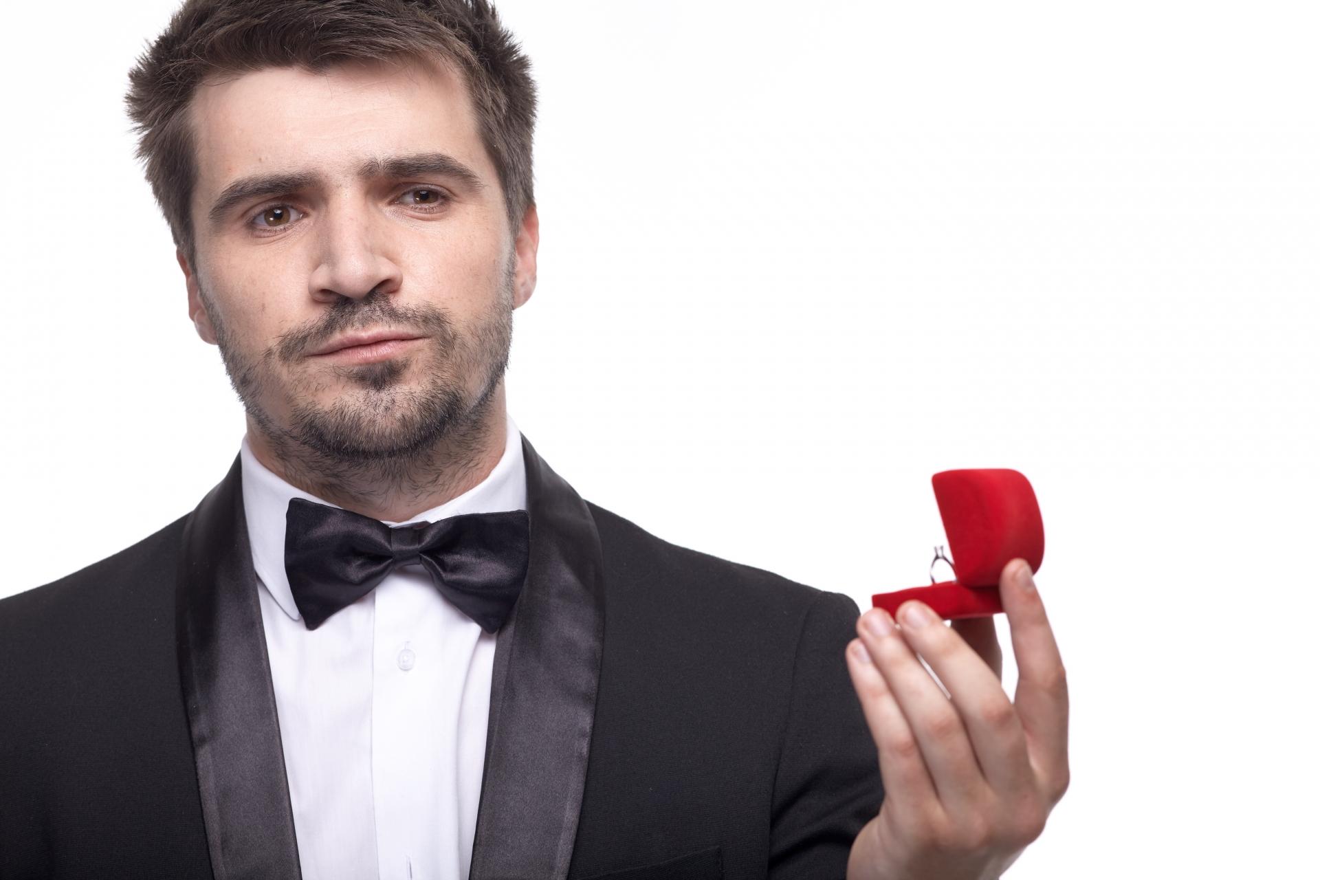 【結婚相談】結婚にむいていない!結婚むきではない男性の特徴3つ