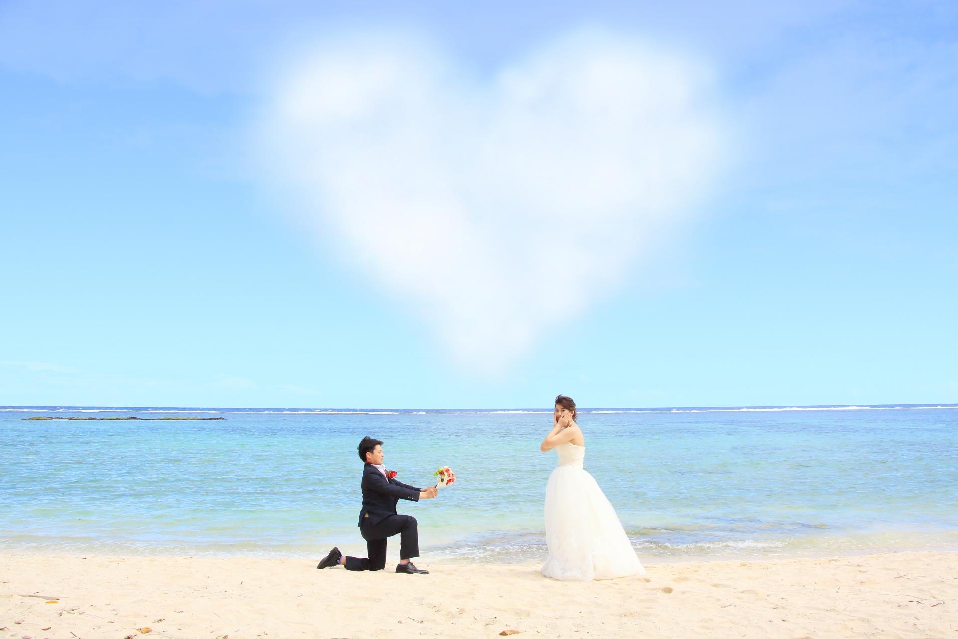 プロポーズをしてくれない!結婚したいけどプロポーズしてもらえないときの対処方法