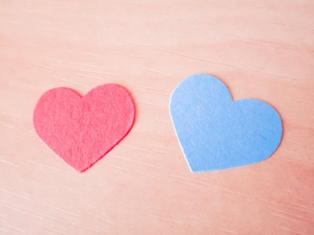 婚活:男性には愛が2つある